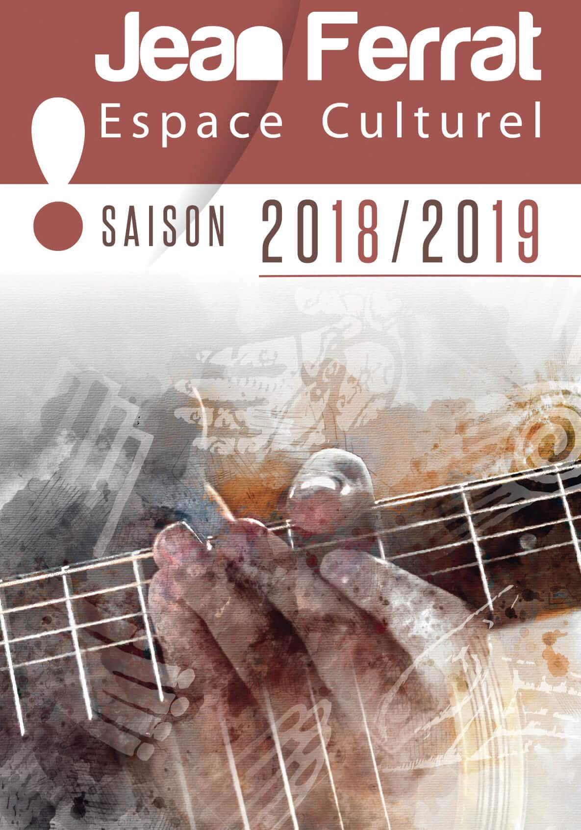facebook Espace Culturel Jean Ferrat